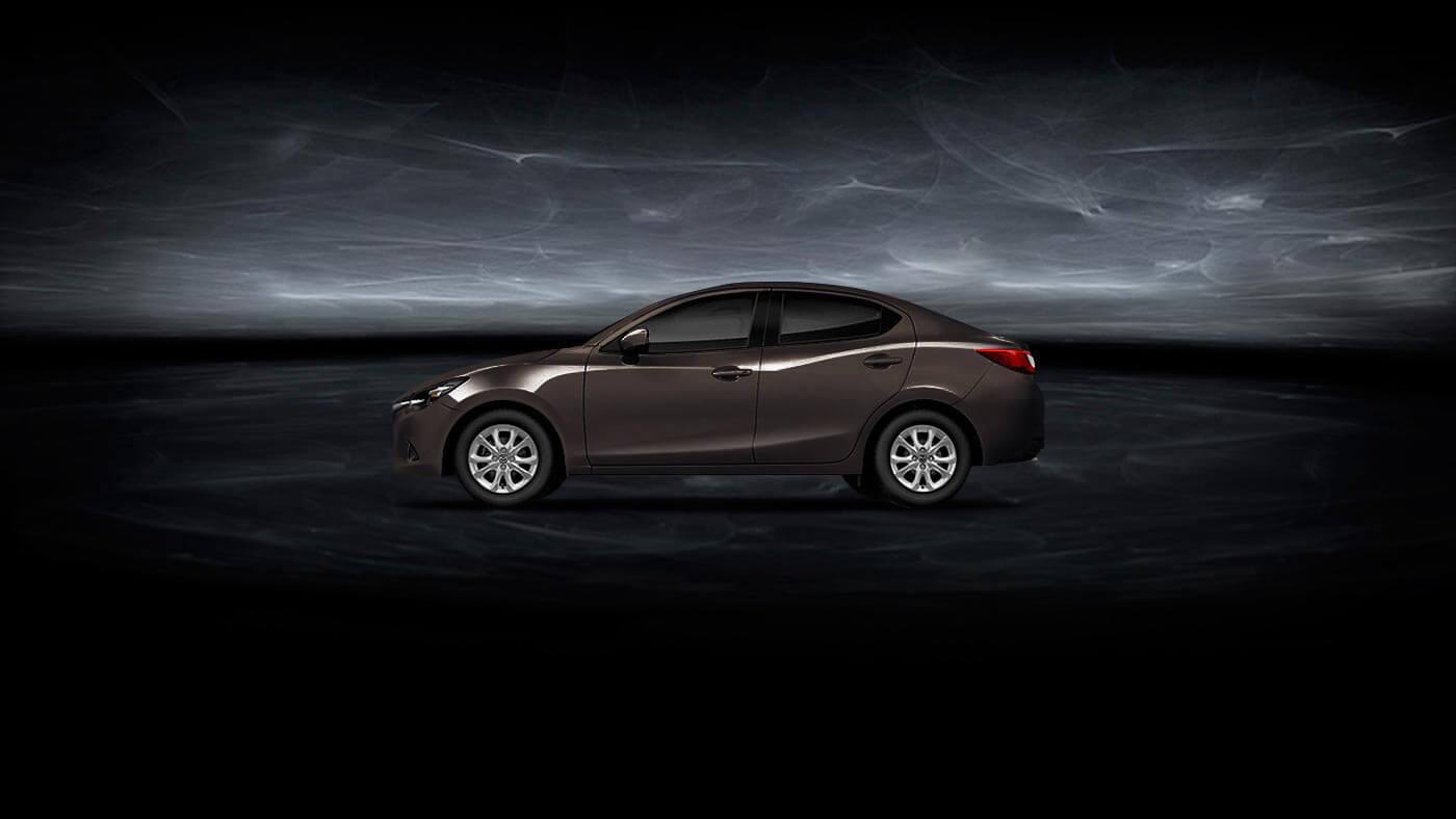 Mazda Mazda2 Sedán 1.5L V 6AT - Galería interior - imágen 19