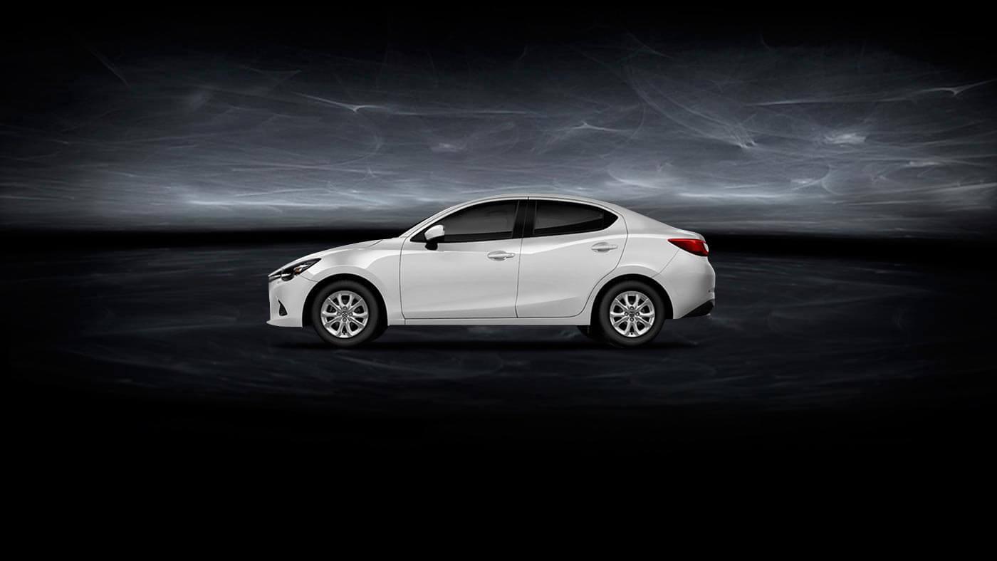 Mazda Mazda2 Sedán 1.5L S 6MT - Galería interior - imágen 15