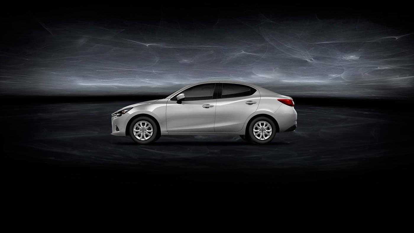 Mazda Mazda2 Sedán 1.5L V 6AT - Galería interior - imágen 16