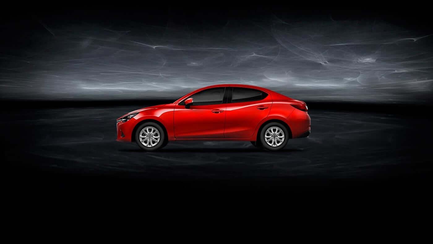 Mazda Mazda2 Sedán 1.5L V 6AT - Galería interior - imágen 15