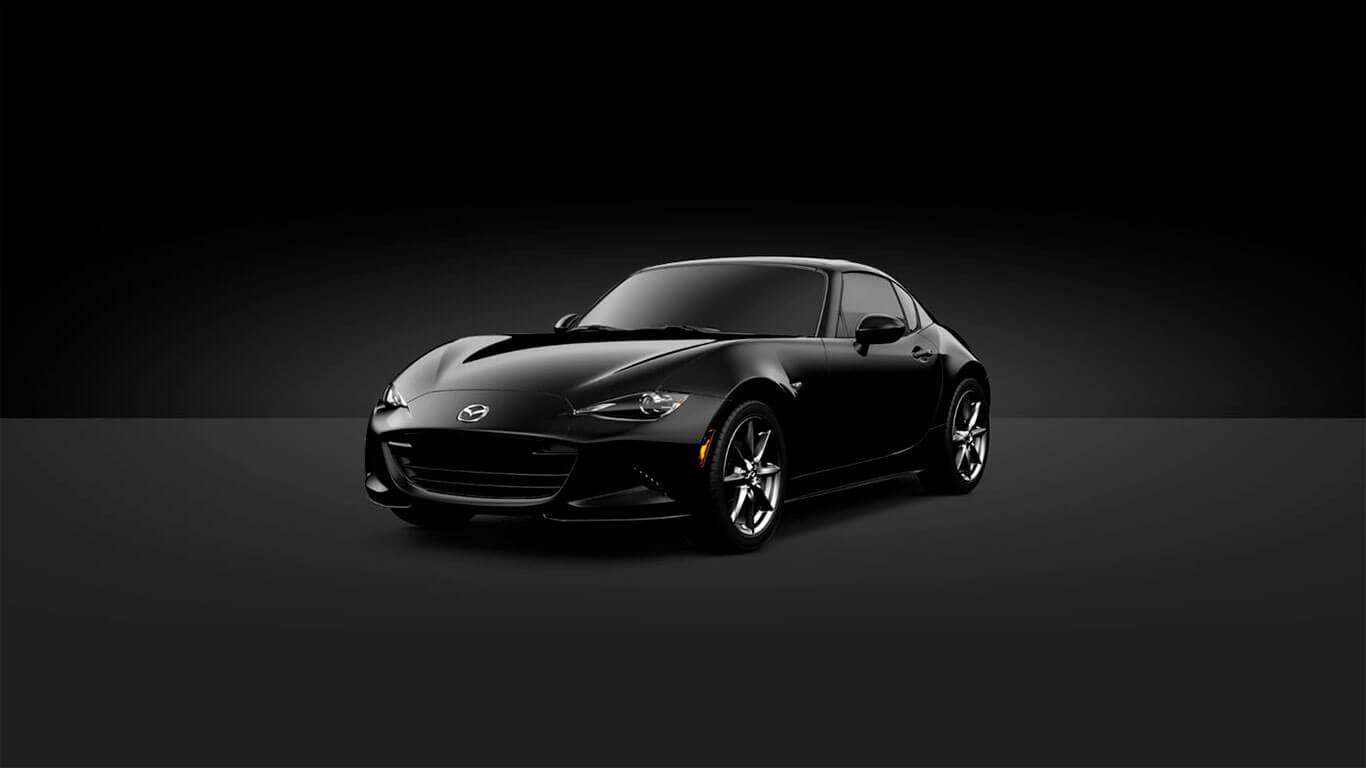 Mazda Mazda MX-5 RF 6AT RF (techo retráctil negro) - Galería interior - imágen 17