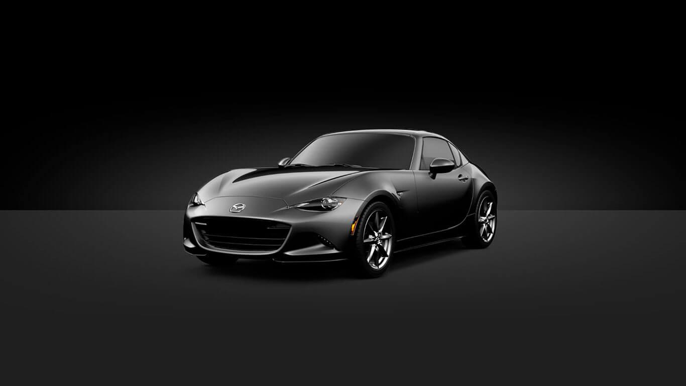 Mazda Mazda MX-5 RF 6AT RF (techo retráctil negro) - Galería interior - imágen 20
