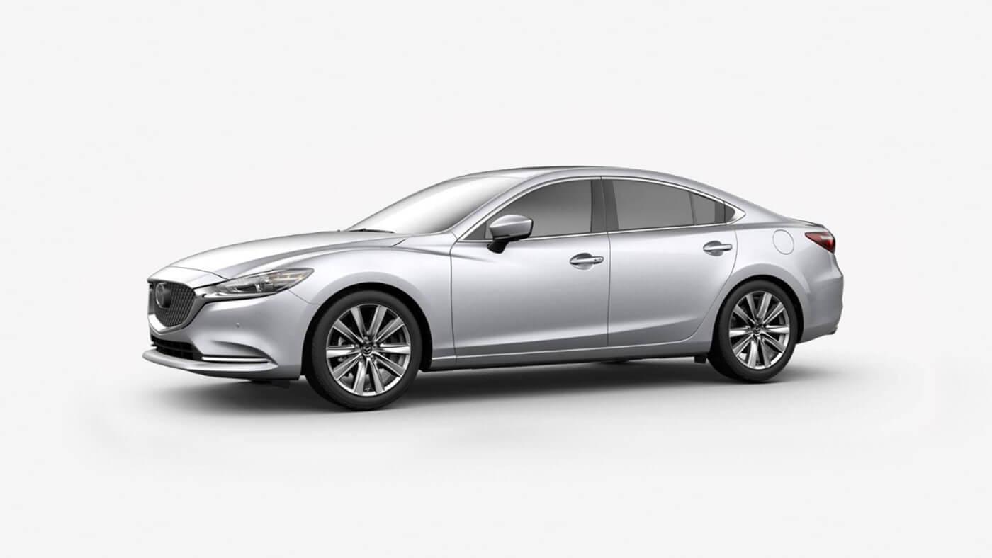 Mazda New Mazda6 GT 2.5L 6AT - Galería interior - imágen 13