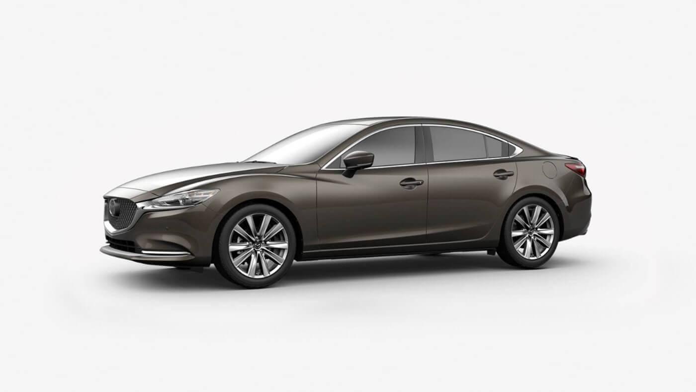 Mazda New Mazda6 GT 2.5L 6AT - Galería interior - imágen 12