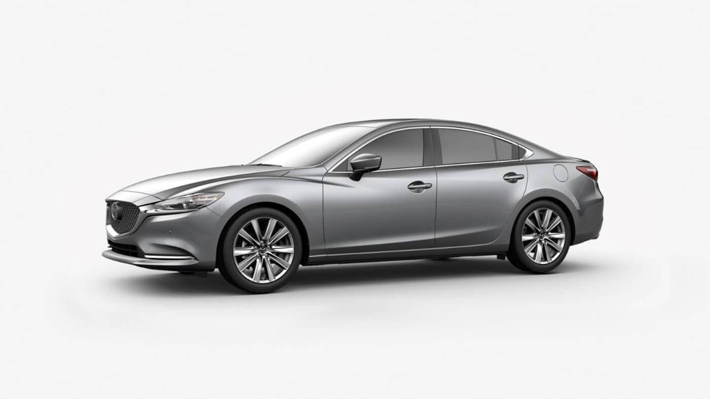 Mazda New Mazda6 GT 2.5L 6AT - Galería interior - imágen 14