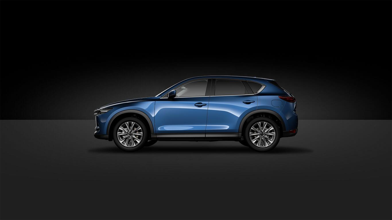 Mazda All New CX-5 GTX 2.5L TURBO PLUS CA - Galería interior - imágen 22