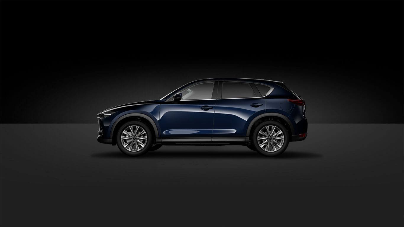 Mazda All New CX-5 GTX 2.5L TURBO PLUS CA - Galería interior - imágen 23