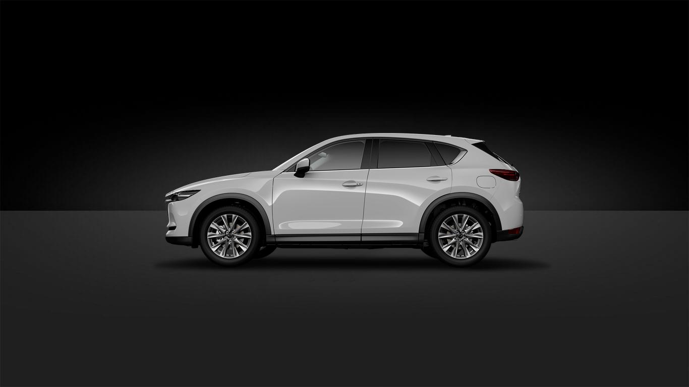 Mazda All New CX-5 GTX 2.5L TURBO PLUS CA - Galería interior - imágen 17