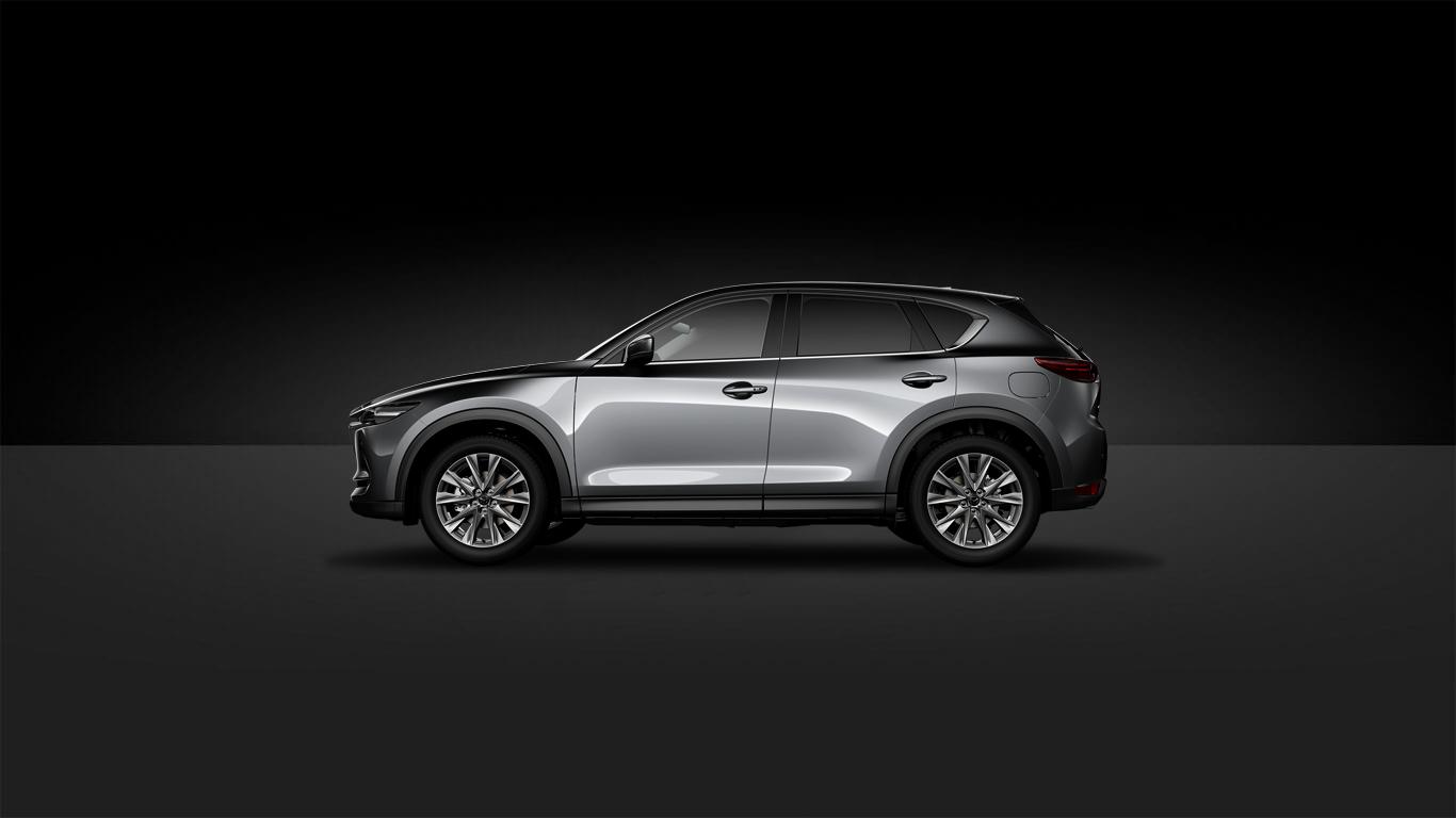 Mazda All New CX-5 GTX 2.5L TURBO PLUS CA - Galería interior - imágen 19