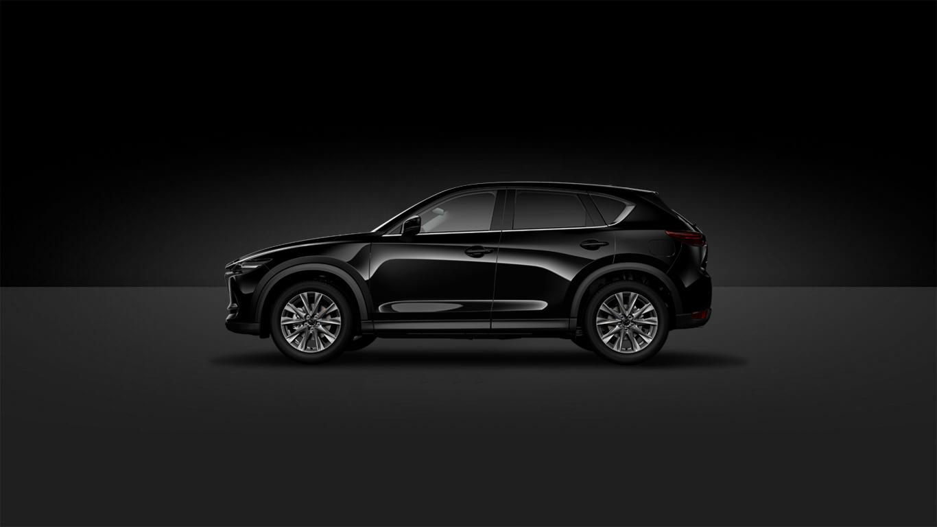 Mazda All New CX-5 GTX 2.5L TURBO PLUS CA - Galería interior - imágen 21