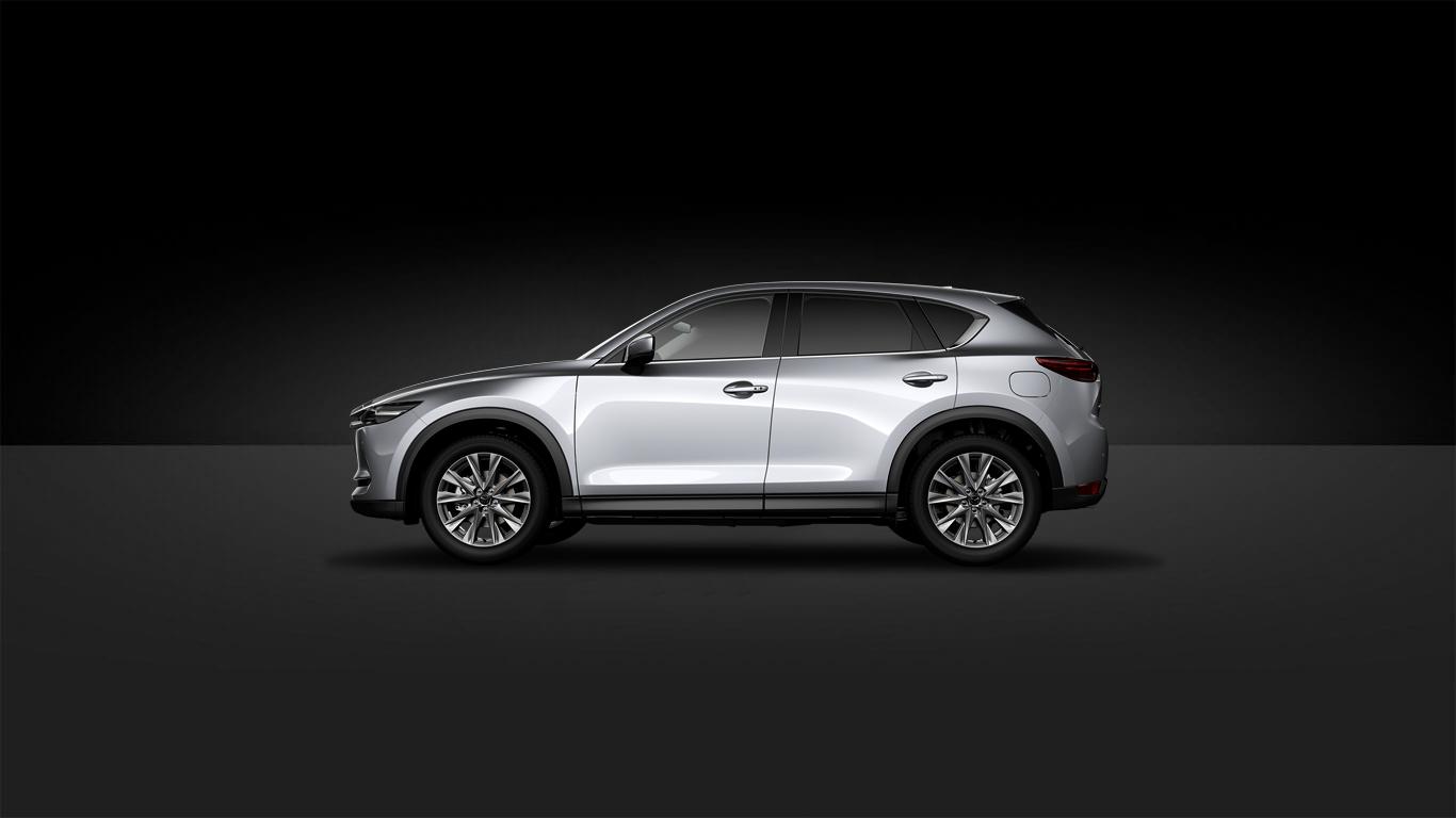 Mazda All New CX-5 GTX 2.5L TURBO PLUS CA - Galería interior - imágen 18