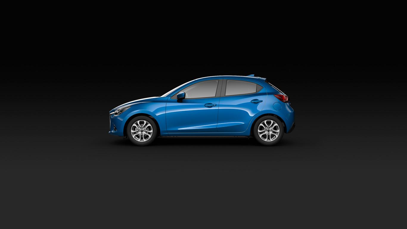 Mazda New Mazda2 Sport 1.5L GT 6MT GPS - Galería interior - imágen 0