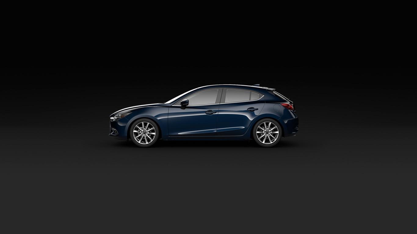 Mazda Mazda3 Sport GT SR 2.5L 6AT Audio Bose Cuero GPS - Galería interior - imágen 19