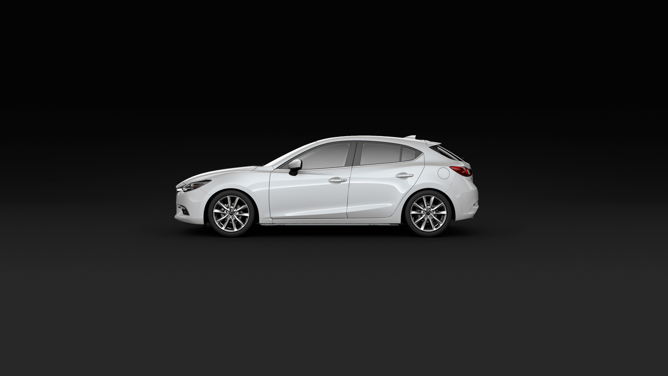 Mazda Mazda3 Sport GT SR 2.5L 6AT Audio Bose Cuero GPS - Galería interior - imágen 12