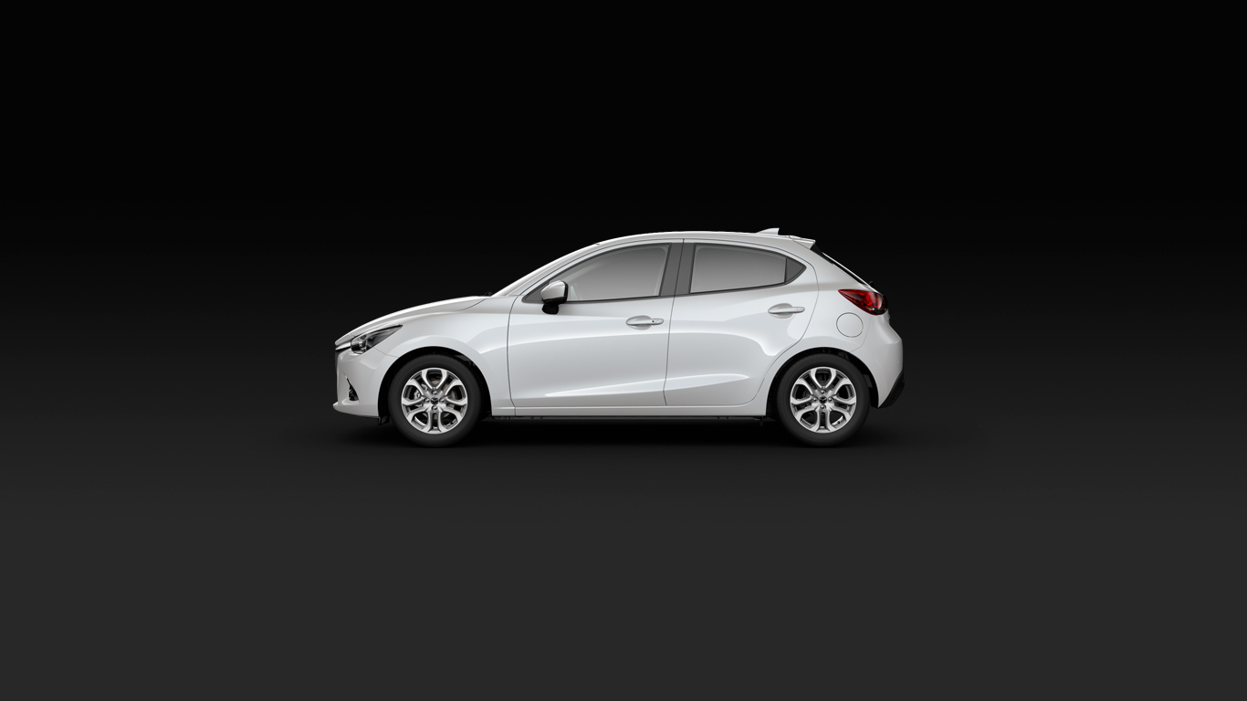 Mazda New Mazda2 Sport 1.5L V 6MT - Galería interior - imágen 16