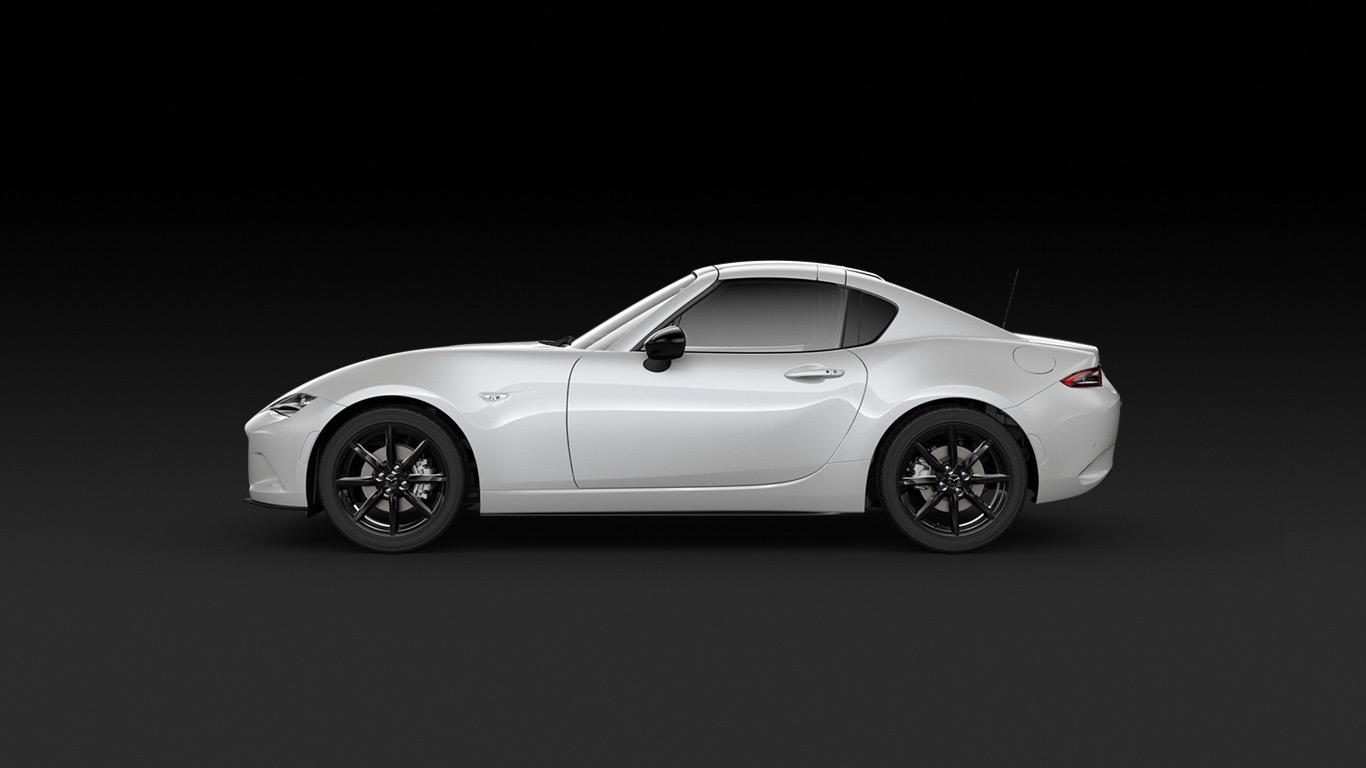 Mazda Mazda MX-5 RF 6AT RF (techo retráctil color carroceria) - Galería interior - imágen 17