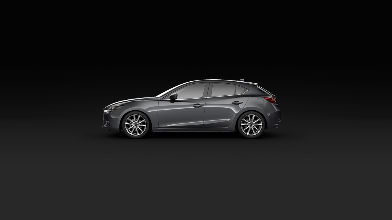Mazda Mazda3 Sport GT SR 2.5L 6AT Audio Bose Cuero GPS - Galería interior - imágen 15
