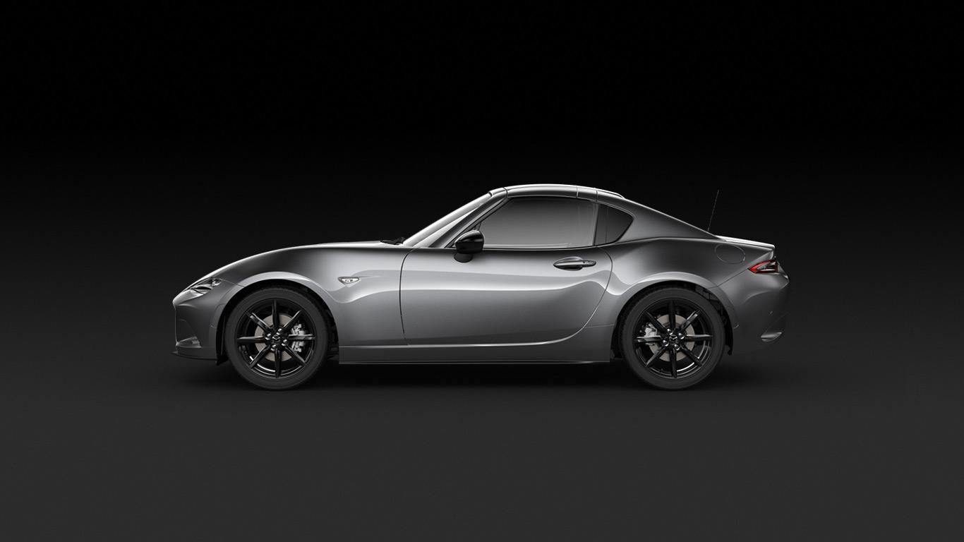 Mazda Mazda MX-5 RF 6AT RF (techo retráctil color carroceria) - Galería interior - imágen 18