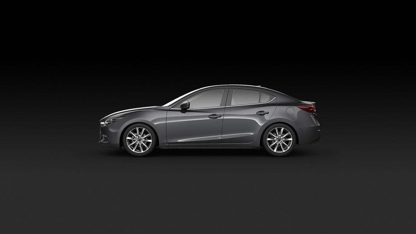 Mazda New Mazda3 Sedán V 2.0l 6MT - Galería interior - imágen 0