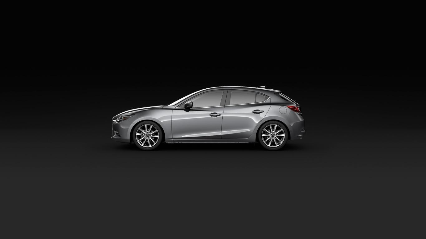 Mazda Mazda3 Sport GT SR 2.5L 6AT Audio Bose Cuero GPS - Galería interior - imágen 14
