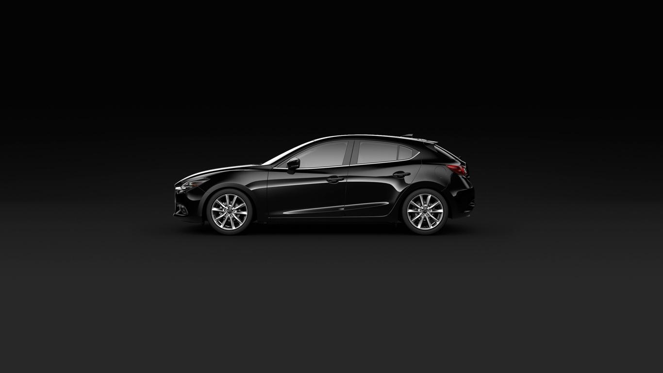 Mazda Mazda3 Sport GT SR 2.5L 6AT Audio Bose Cuero GPS - Galería interior - imágen 17