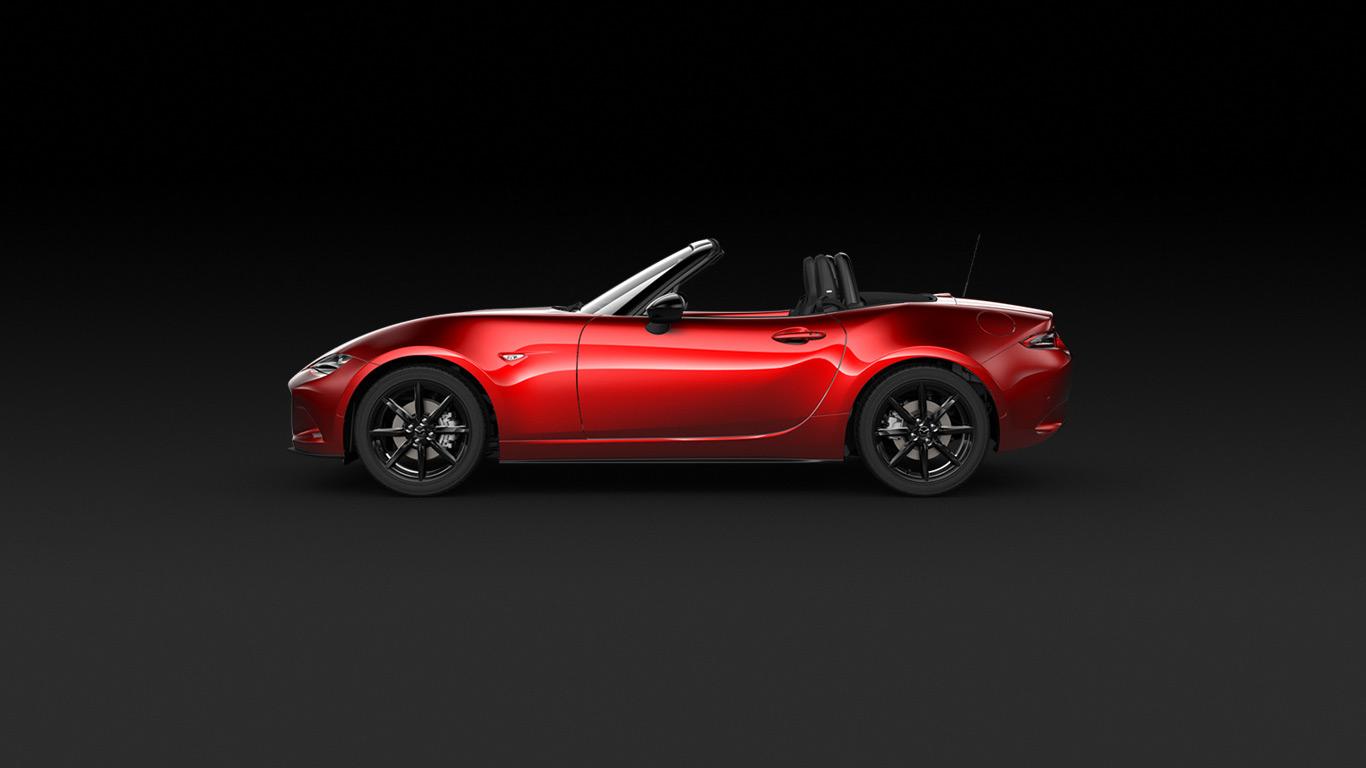 Mazda Mazda MX-5 R 2.0L 6AT(C.N) T.LONA - Galería interior - imágen 16
