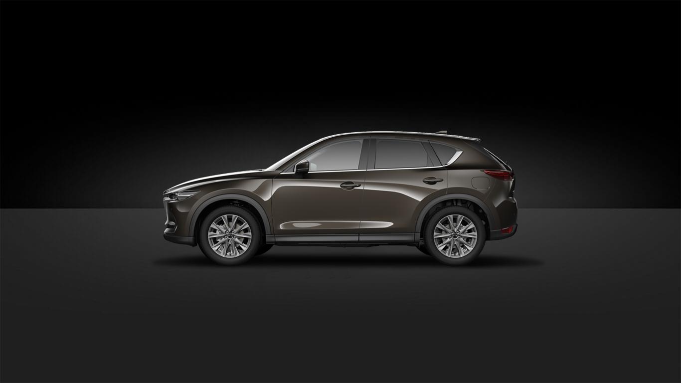 Mazda All New CX-5 GTX 2.5L TURBO PLUS CA - Galería interior - imágen 20
