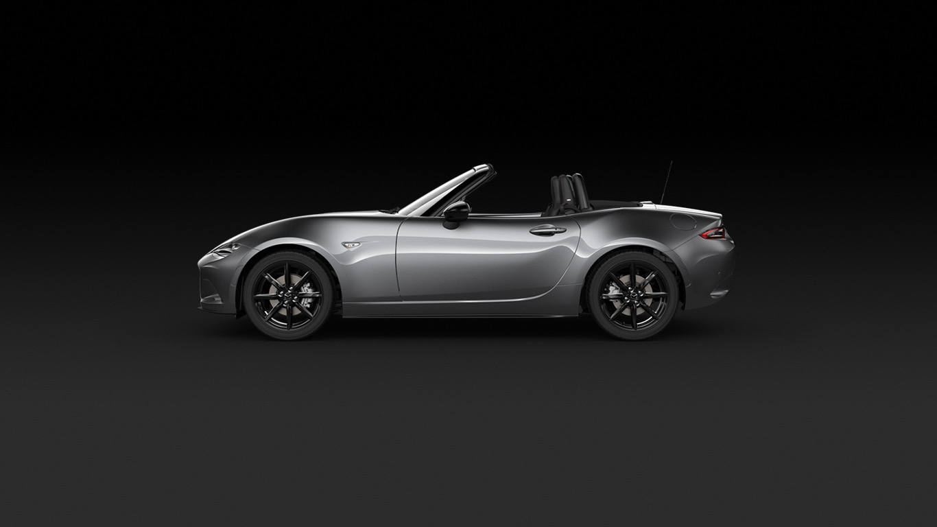 Mazda Mazda MX-5 R 2.0L 6AT(C.N) T.LONA - Galería interior - imágen 15