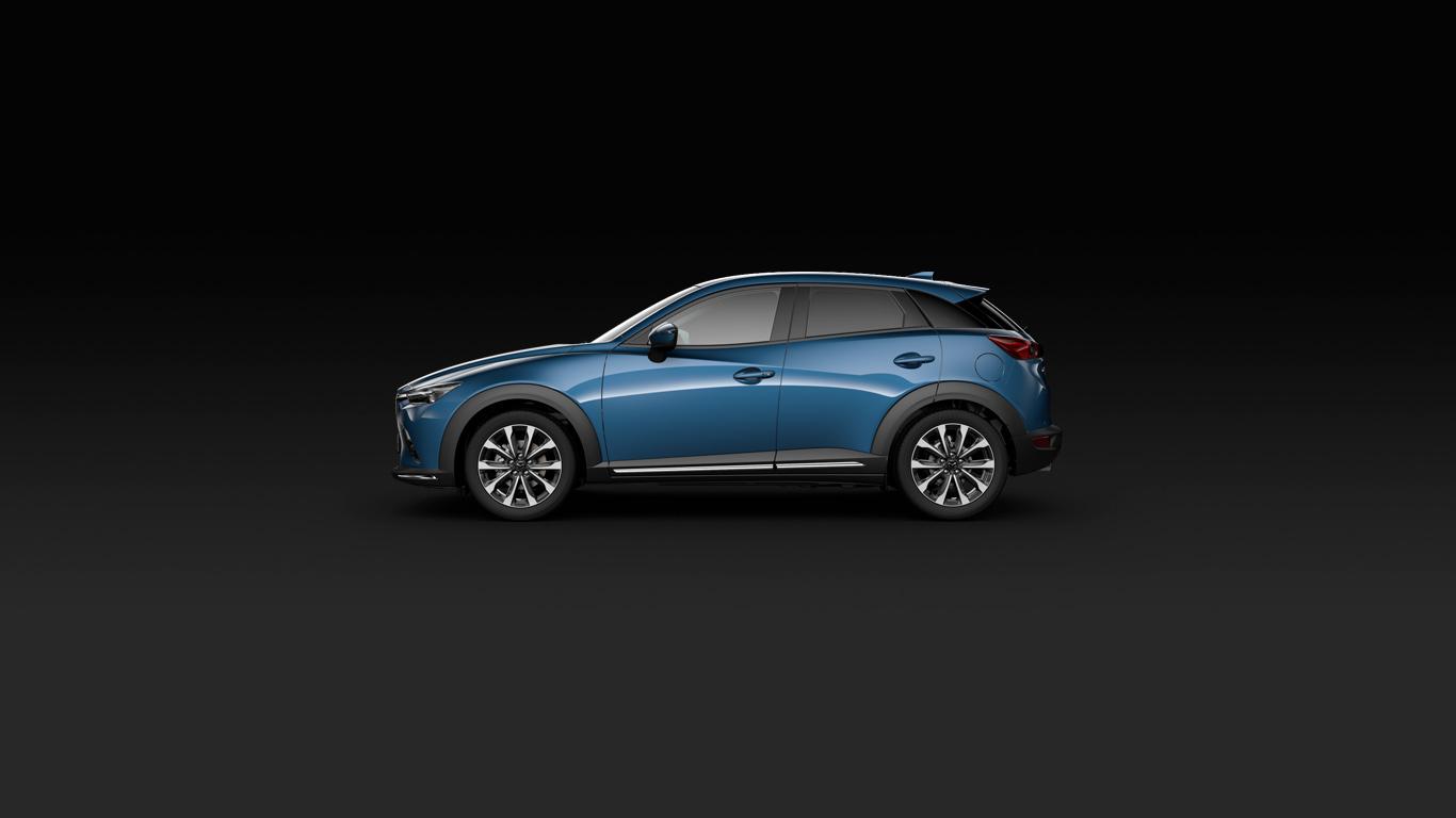 Mazda New Mazda CX-3 R 2.0L 2WD 6MT I-STOP - Galería interior - imágen 19