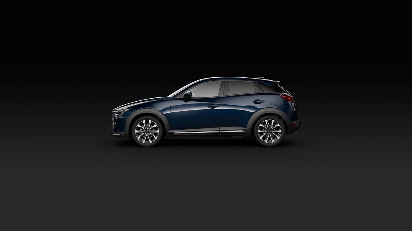 Mazda New Mazda CX-3 R 2.0L 2WD 6MT I-STOP - Galería interior - imágen 20