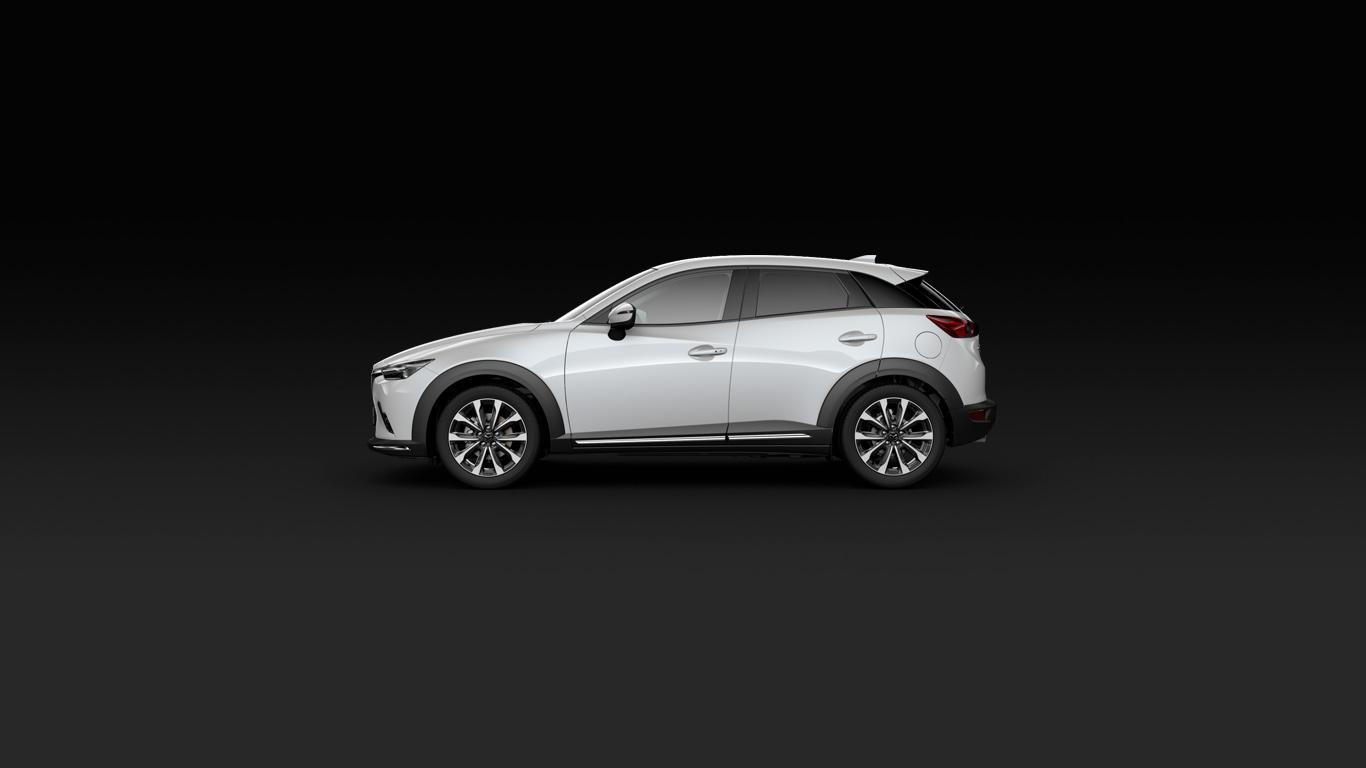 Mazda New Mazda CX-3 R 2.0L 2WD 6MT I-STOP - Galería interior - imágen 14