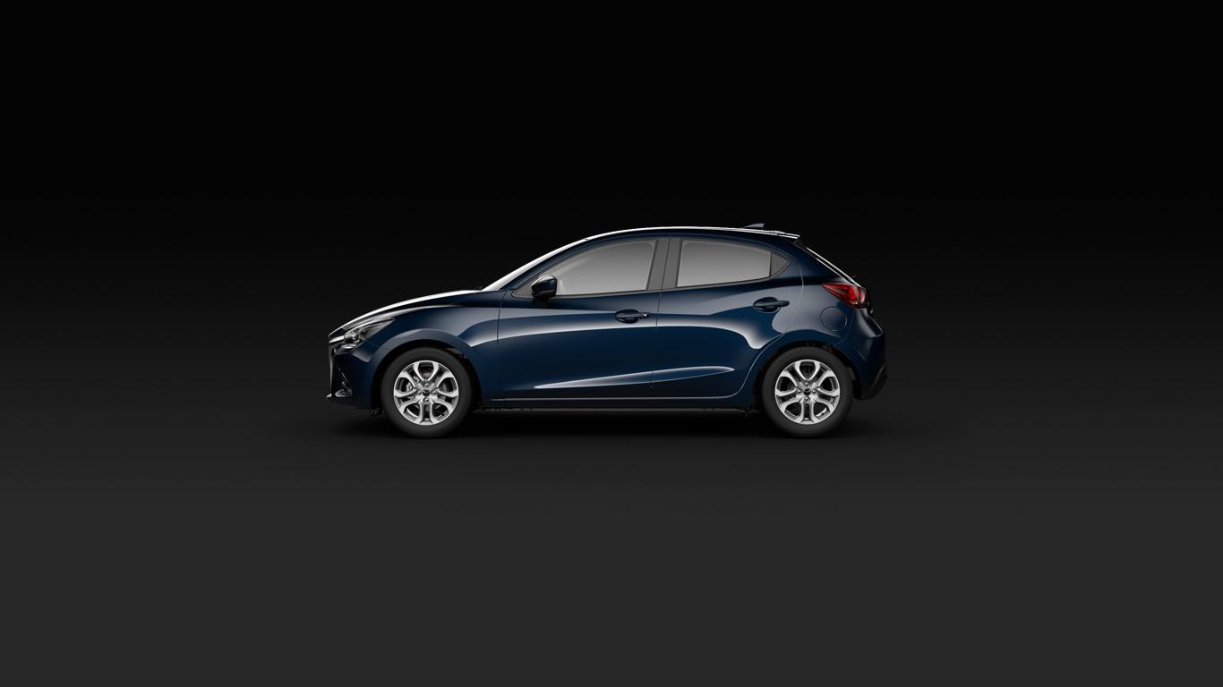 Mazda New Mazda2 Sport 1.5L GT 6AT GPS - Galería interior - imágen 20