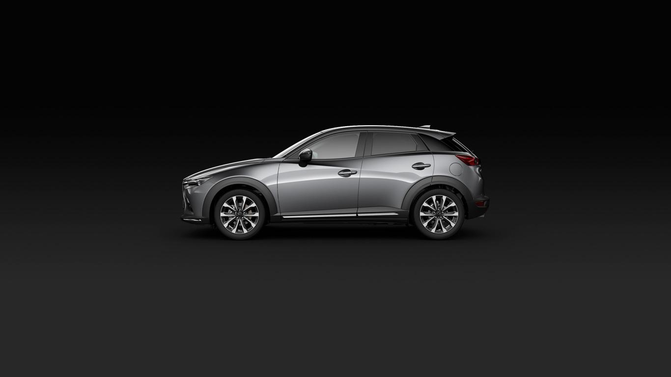 Mazda New Mazda CX-3 R 2.0L 2WD 6MT I-STOP - Galería interior - imágen 16