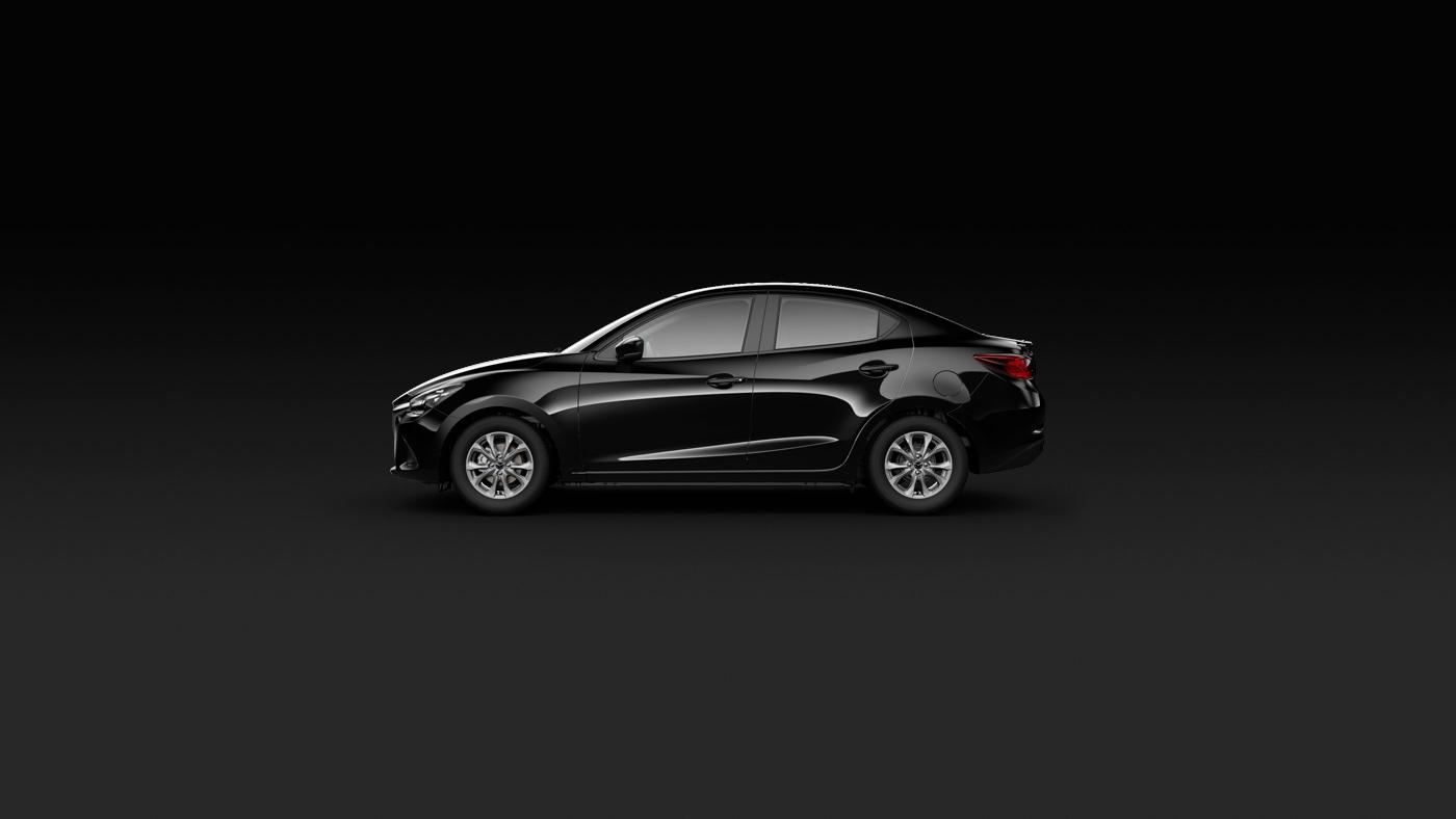 Mazda Mazda2 Sedán 1.5L S 6MT - Galería interior - imágen 19
