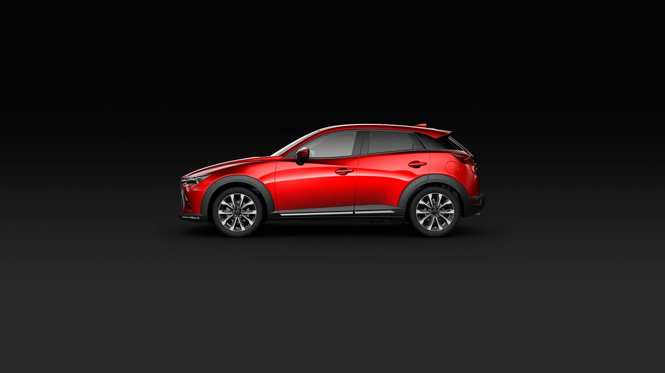 Mazda New Mazda CX-3 R 2.0L 2WD 6MT I-STOP - Galería interior - imágen 21