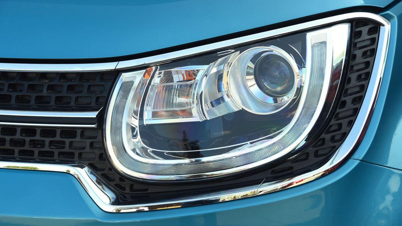 Suzuki Ignis 1.2 GL - Galería interior - imágen 0