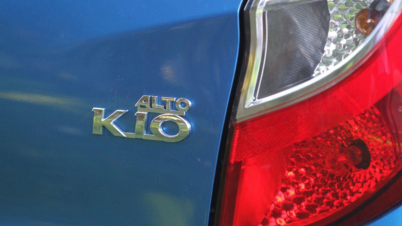 Suzuki Alto K10 1.0 2AB GLX AC - Galería interior - imágen 0
