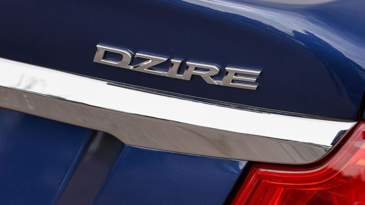 Suzuki Dzire 1.2 AT GLX - Galería interior - imágen 0