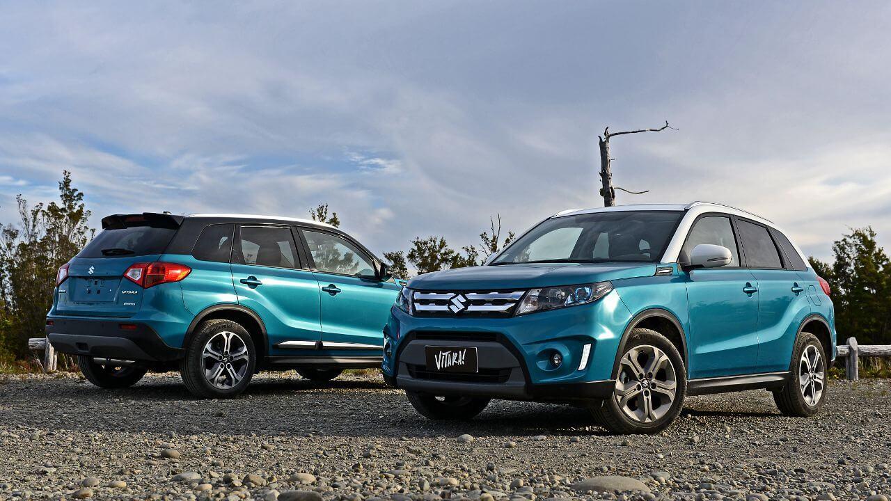 Amigos Auto Sales >> Auto/SUV Gran Vitara modelo SUV Suzuki - Suzuki