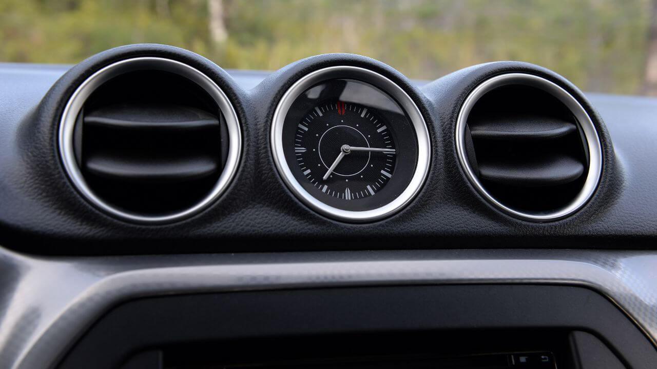 Suzuki Vitara 1.6 4WD GLS - Galería interior - imágen 0