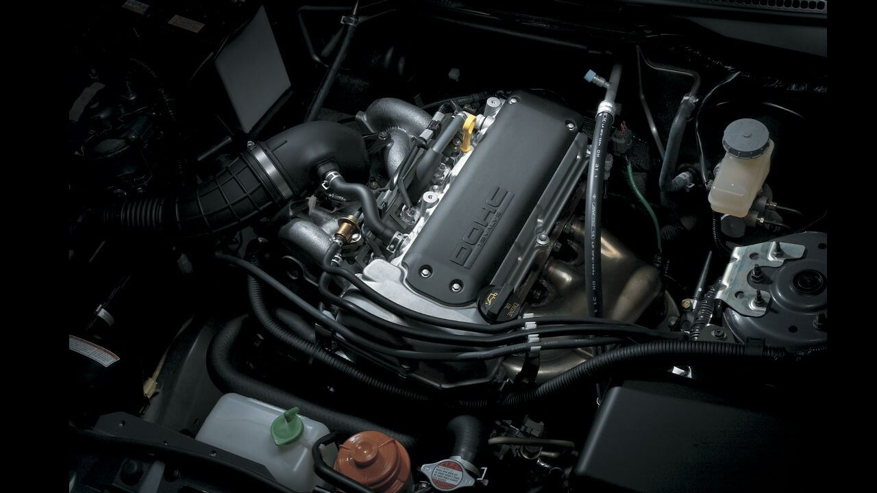 Suzuki Grand Vitara 1.6 GLX NAV - Galería interior - imágen 0