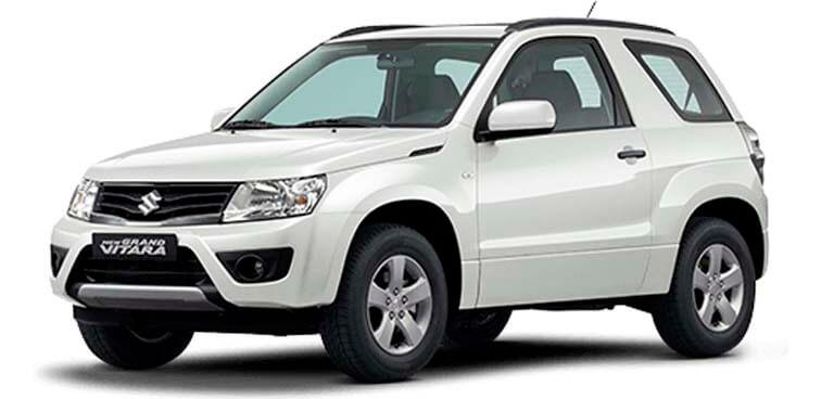 Suzuki Grand Vitara 1.6 GLX NAV - Galería interior - imágen 6