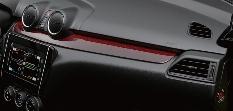 Suzuki Swift Sport 1.4 DIT SPORT - Galería interior - imágen 2