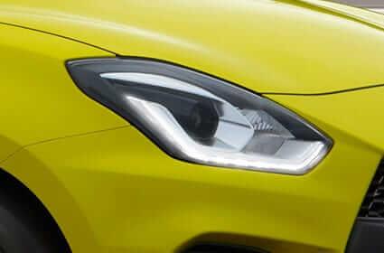 Suzuki Swift Sport 1.4 DIT SPORT - Galería destacados 0