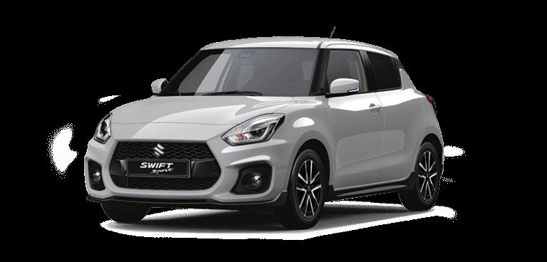 Suzuki Swift Sport 1.4 DIT SPORT - Galería interior - imágen 17