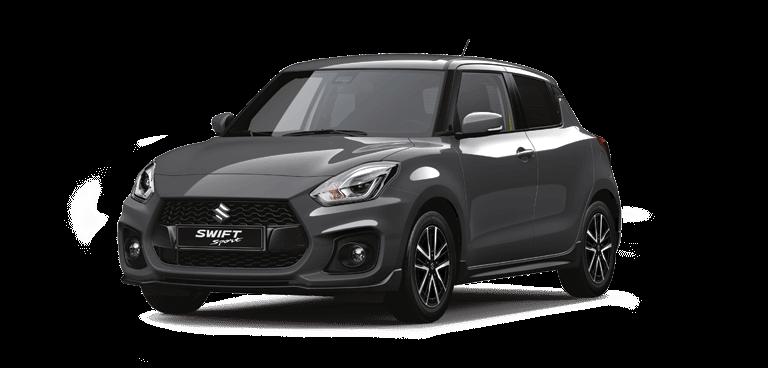Suzuki Swift Sport 1.4 DIT SPORT - Galería interior - imágen 18