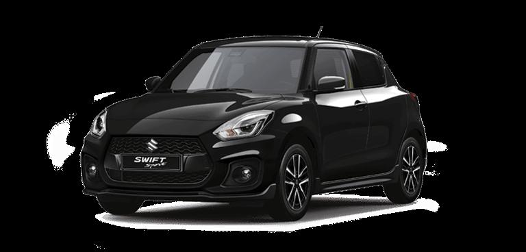 Suzuki Swift Sport 1.4 DIT SPORT - Galería interior - imágen 19