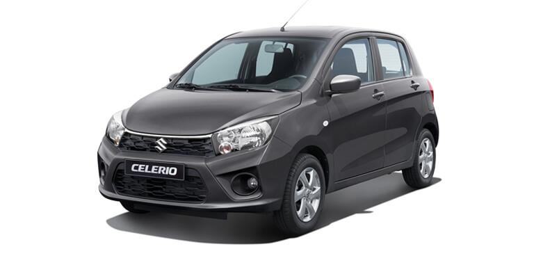 Suzuki Celerio GLX BT AC - Galería interior - imágen 10