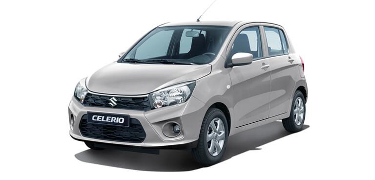 Suzuki Celerio GLX Sport AC BT - Galería interior - imágen 9