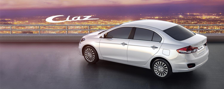 Suzuki Ciaz 1.4 GL BT